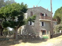 House in Sotta for   5 •   with terrace