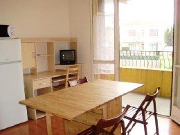 Studio Montpellier - 2 people - holiday home  #20677