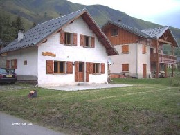 Chalet 12 people St Sorlin - holiday home  #20684