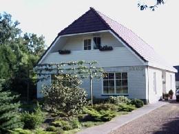 Huis Elspeet - 2 personen - Vakantiewoning  no 20685