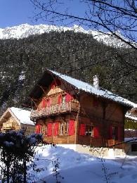 Chalet Chamonix - 12 personnes - location vacances  n°20700