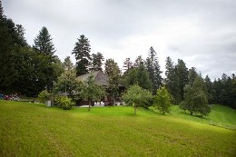 Maison Eriswil - 7 personnes - location vacances  n°20702