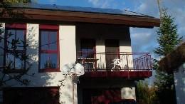 Haus Fronhofen - 4 Personen - Ferienwohnung N°20705