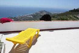 Maison Almunecar - 8 personnes - location vacances  n°20711