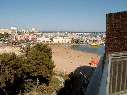 Torrevieja -    view on sea