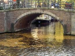 Maison Amsterdam - 3 personnes - location vacances  n°20736