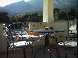 Appartement Cala Gonone - 4 personnes - location vacances  n°20774