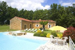 Gite in Montcabrier for   6 •   with private pool