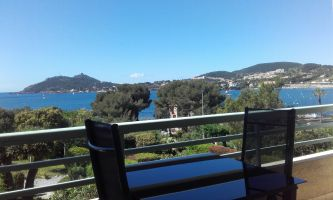 Studio Agay - 4 people - holiday home  #20807