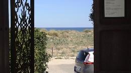 Maison Cullera - 4 personnes - location vacances  n°20814