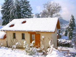 Gite 5 people Chamrousse - holiday home  #20831