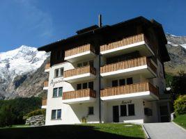 Haus Saas Fee - 6 Personen - Ferienwohnung