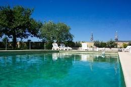 Gite Malaucène - 4 personnes - location vacances  n°20858