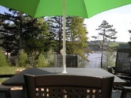 Maison à Royère-de-vassivière pour  5 •   avec terrasse   n°20865