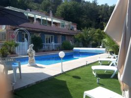 Flat La Farlede - 7 people - holiday home  #20881