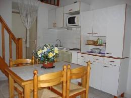 Maison 7 personnes Gruissan - location vacances  n°20890