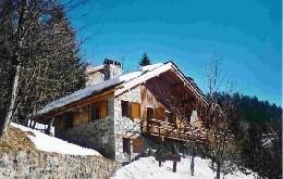 Chalet Meribel-les-allues - 6 personnes - location vacances  n°20893