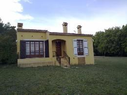 Maison Gréasque - 4 personnes - location vacances  n°20908