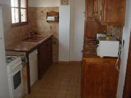 Huis 4 personen Zonza - Vakantiewoning  no 20949