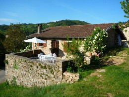 Gite Desaignes - 4 people - holiday home