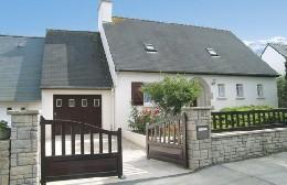 Maison Binic - 10 personnes - location vacances  n°20971
