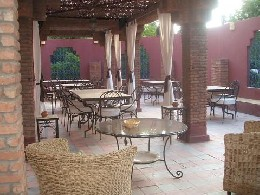 House 18 people Marrakech - holiday home  #20986