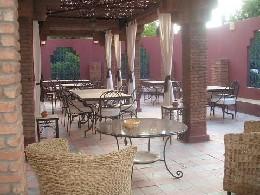 Huis 18 personen Marrakech - Vakantiewoning  no 20986
