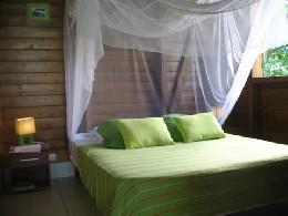 Gite 2 personnes Deshaies - location vacances  n°20996
