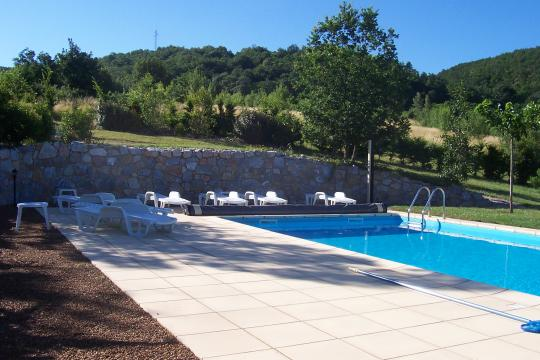Gite in revel - Vacation, holiday rental ad # 21006 Picture #1