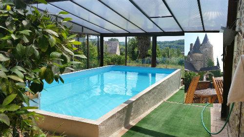 Maison Peyrignac - 6 personnes - location vacances  n°21032