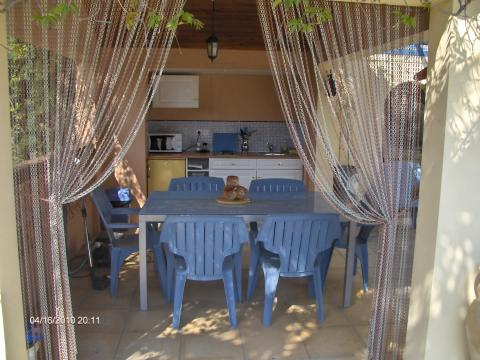 Gite in fabrezan - Vacation, holiday rental ad # 21054 Picture #1