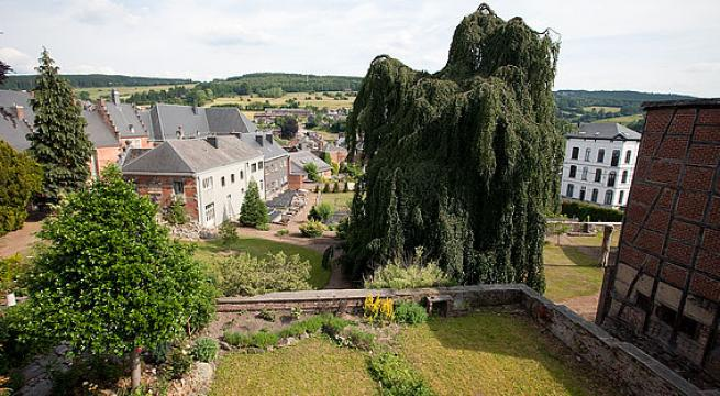 Flat in Stavelot - Vacation, holiday rental ad # 21056 Picture #5