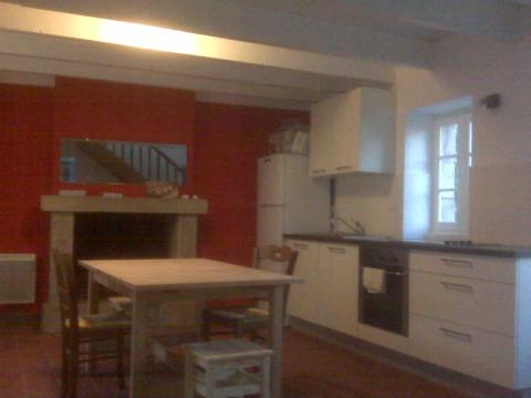 House in Batz-sur-Mer - Vacation, holiday rental ad # 21074 Picture #1