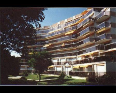 Studio in Vaux sur mer for rent for  4 people - rental ad #21108