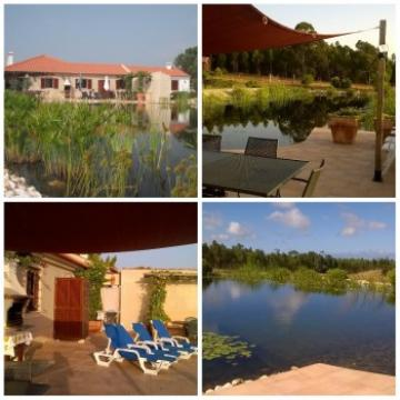 Maison Sao Teotonio  - 6 personnes - location vacances  n°21109