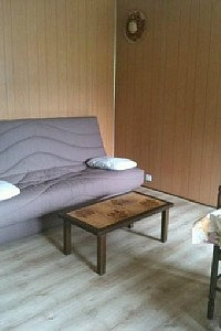Flat in Le mont dore  - Vacation, holiday rental ad # 21117 Picture #2