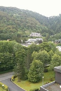 Flat in Le mont dore  - Vacation, holiday rental ad # 21117 Picture #3
