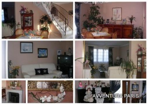 House in Orly - Vacation, holiday rental ad # 21134 Picture #2