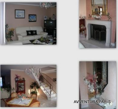 House in Orly - Vacation, holiday rental ad # 21134 Picture #3