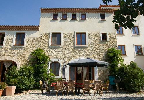 House in Chalabre Carcassonne - Vacation, holiday rental ad # 21136 Picture #1