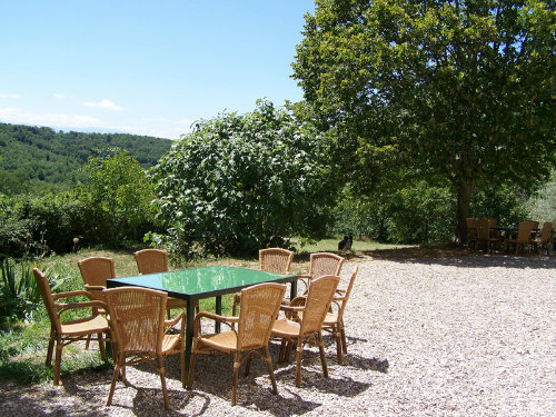 House in Chalabre Carcassonne - Vacation, holiday rental ad # 21136 Picture #12