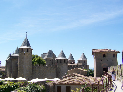 House in Chalabre Carcassonne - Vacation, holiday rental ad # 21136 Picture #19