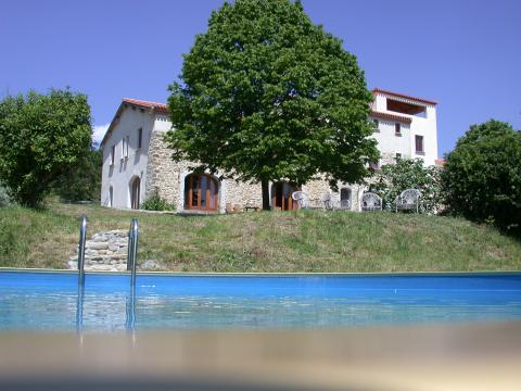 House in Chalabre Carcassonne - Vacation, holiday rental ad # 21136 Picture #3