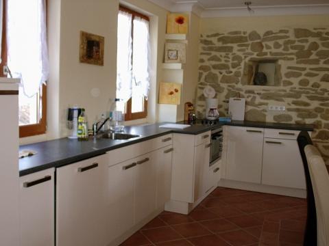 House in Chalabre Carcassonne - Vacation, holiday rental ad # 21136 Picture #5