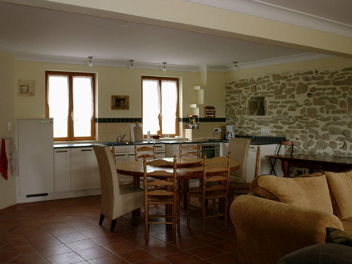 House in Chalabre Carcassonne - Vacation, holiday rental ad # 21136 Picture #6