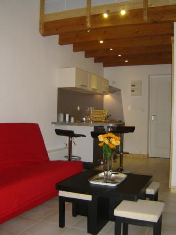 Maison 4 personnes Mireval - location vacances  n°21145