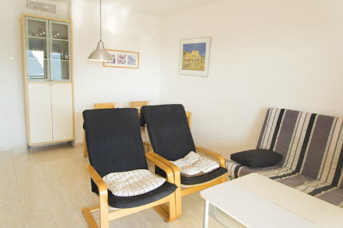 Flat in Calpe - Vacation, holiday rental ad # 21175 Picture #8