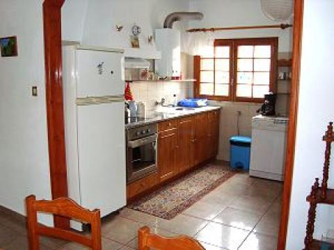 House in Aljezur - Vacation, holiday rental ad # 21205 Picture #1