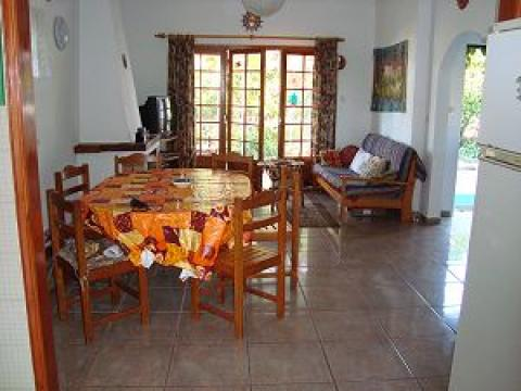 House in Aljezur - Vacation, holiday rental ad # 21205 Picture #2