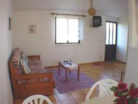 Flat in Aljezur - Vacation, holiday rental ad # 21209 Picture #3